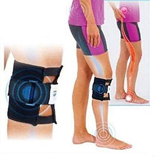 sfwersfsf Beactive acupresión pantorrilla pierna Brace para tratamiento del dolor espalda -- rodilla Surport, la cadera, ciática