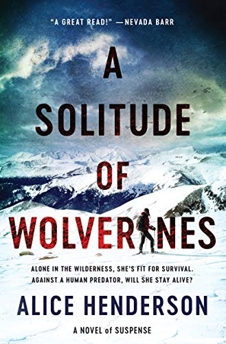 A-Solitude-of-Wolverines