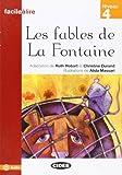 Fables de La Fontaine (Facile Lire) (English and French Edition)