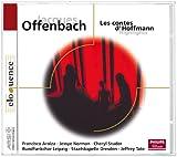 Offenbach: Les Contes d'Hoffmann - Performing version of the critical edition by Michael Kaye/ Libretto: J. Barbier after J. Barbier & M. Carré - Act 1 - 'La vérité, dit-on, sortait d'une puits'