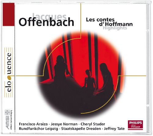 Offenbach: Les Contes d'Hoffmann - Performing version of the critical edition by Michael Kaye/ Libretto: J. Barbier after J. Barbier & M. Carré - Act 1 - Prélude -