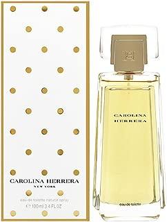 Carolina Herrera By Carolina Herrera For Women 3.4 Oz Eau De Toilette Spray