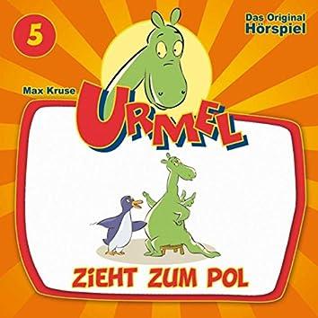 Folge 5 - Urmel Zieht Zum Pol