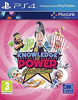 Knowledge is Power : Generations-PlayLink (B07JDWP7PB) | Amazon price tracker / tracking, Amazon price history charts, Amazon price watches, Amazon price drop alerts