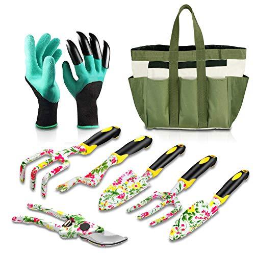 Eslibai Garden Tools Set
