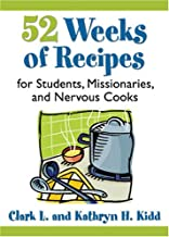 Best missionary recipe book Reviews