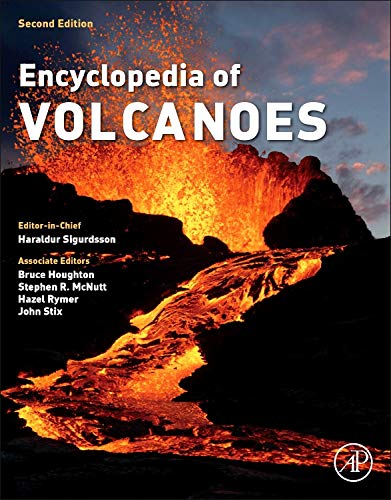 The Encyclopedia of Volcanoes