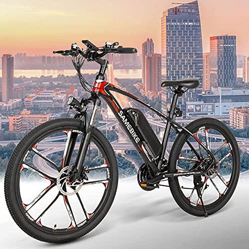 JINGJIN Elektrofahrrad - E-Bike 26'...