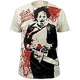 Camiseta de la película La Matanza de Texas Barata