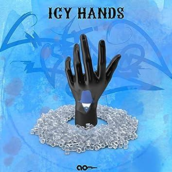 Icy Hands