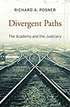 Divergent Paths – The Academy and the Judiciary
