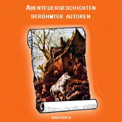 Abenteuergeschichten berühmter Autoren cover art
