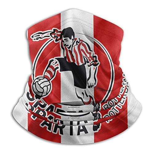 2695 Sp-Ar-Ta Ro-Tte-Rda-M Herren und Damen Warm Hals Kopfbedeckung Schal Sturmhaube Winter Outdoor Sport Turban