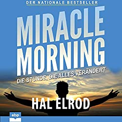 Hörbuch Miracle Morning
