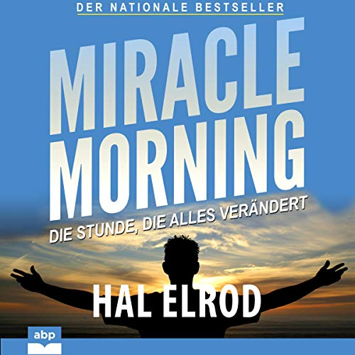 Couverture de Miracle Morning
