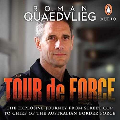 Tour de Force cover art