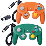 ONE250 2 Pack Classic Shock Joypad Wired...