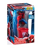 'The Amazing Spiderman 2' Toothbrush Holder Set