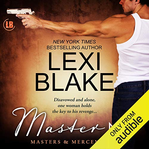 Master No Audiobook By Lexi Blake cover art