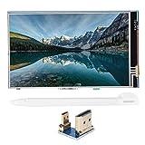 Monitor de pantalla táctil de 4 pulgadas, pantalla LED de pantalla táctil HDMI HD, monitor de juegos de PC TFT con ángulo de visión completo de 800x480 IPS para Raspberry Pi 3B + / 4B