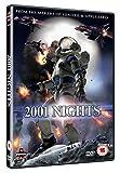 2001 Nights (Fumihiko Sori's TO) [DVD] by Fumihiko Sori