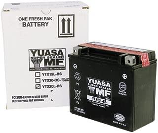 Yuasa YTX14-BS YUAM3RH4S