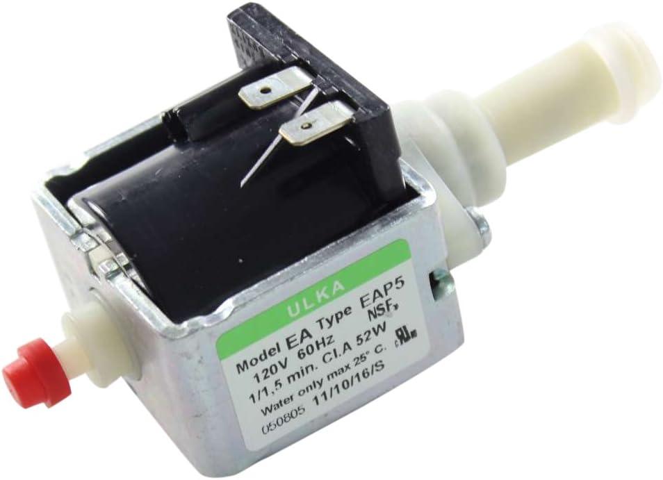 Saeco 996530007754 12000142 Ulka Pump S Popular products Eap5 Ultra-Cheap Deals