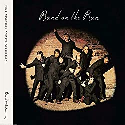 Paul McCartney & Wings / Band On The Run
