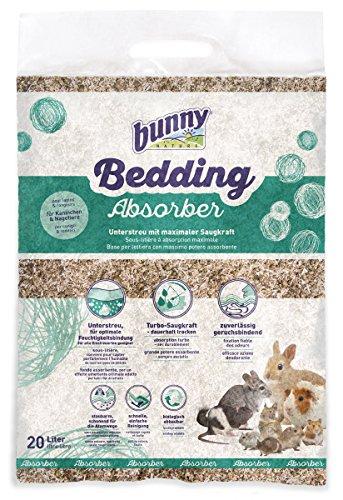 Bunny Bedding Einstreu Absorber