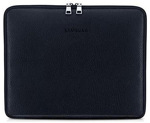 Samsung Slim Pouch Case Cover with Pockets for 11.6 Inch ATIV SmartPCs, Laptops and Tablets - Black