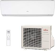 Ar Condicionado Split HW Inverter Fujitsu 9.000 BTUs Só Frio 220V