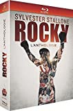 Rocky - L'intégrale de la saga [Italia] [Blu-ray]