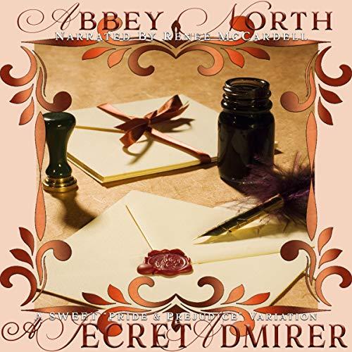 A Secret Admirer cover art