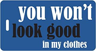 ecbbf350cc59 Amazon.com: funny luggage tags