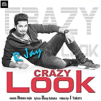 Crazy Look (feat. Bhinda Aujla)
