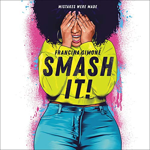 Smash It! cover art
