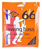 ROTOSOUND (ロトサウンド) ベース弦 RS66LD エレキベース弦