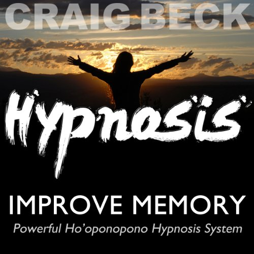Improve Memory audiobook cover art