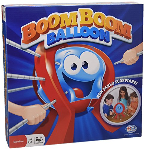 Spin Master Games - Boom Boom Balloon 6025031