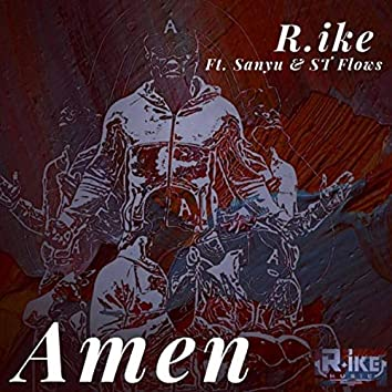 Amen (feat. Sanyu & St Flows)