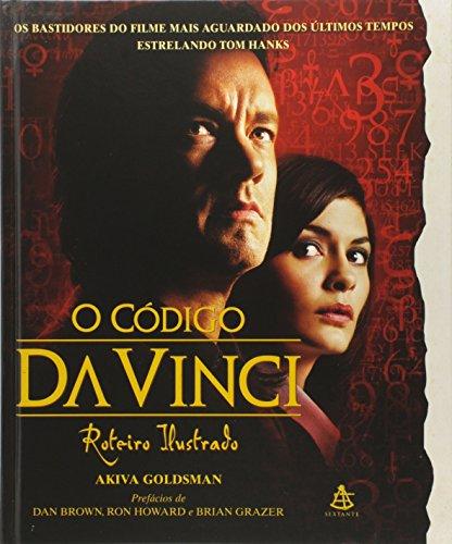 O Código Da Vinci Roteiro Ilustrado