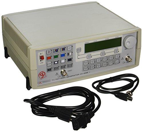 Promax GV-698+ TV Pattern Generator, 34-865 MHz