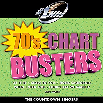Number 1 Hits: 70's Chartbusters