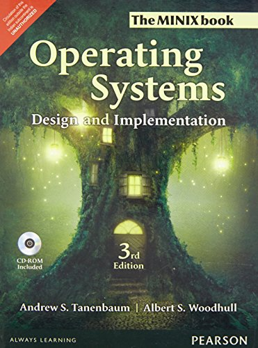 Operating Systems Design and Implementat: Design and Implementation