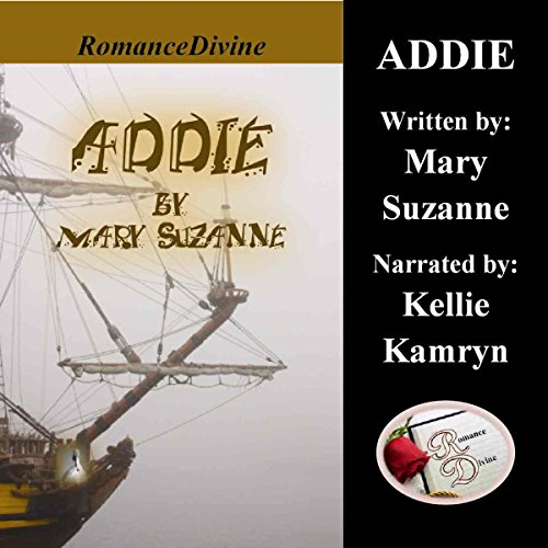 Addie cover art