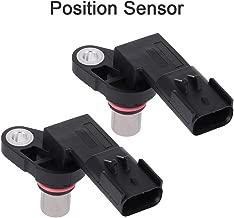 ROADFAR 5293161AA Camshaft Position Sensor Compatible Fit for 2002-2008 Mini Cooper 2PCS