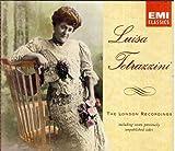 Luisa Tetrazzini: The London Recordings
