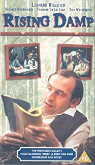 Rising Damp - The Permissive Society / Food Glorious Food / A Body Like Mine / Moonlight And Roses