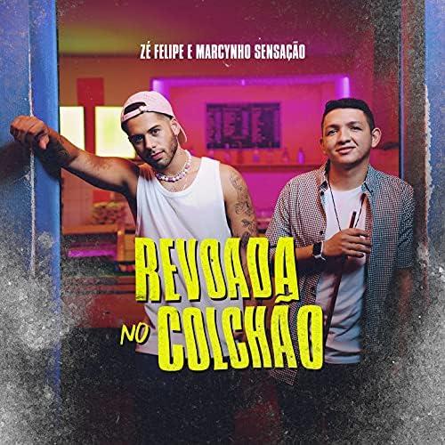 Zé Felipe & Marcynho Sensação