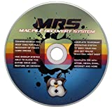 MRS File Backup/Recovery System and Diagnostic Utilities for All Versions: Mac OSX, Windows, & Linux